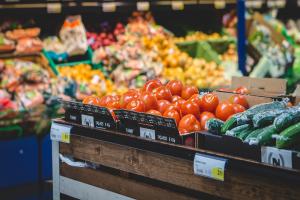 Nederlander overschat uitgaven voedsel