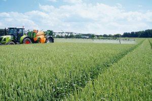 Studies naar veiligheid gewasbeschermingsmiddelen sneller openbaar