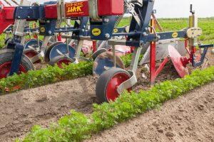Agromilieumaatregelen