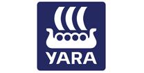 YARA Logo - 208x105 pixels
