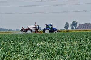 """""""Scheiding verkoop en advies gewasbescherming niet aan de orde in België"""""""