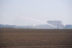13 miljoen euro voor Water-Land-Schap 2.0 in strijd tegen droogte