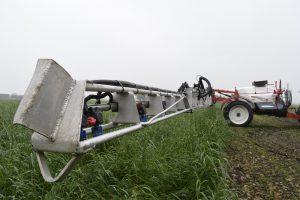 Vlaamse overheid geeft precisielandbouw duwtje in de rug