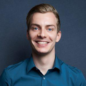 Nick Hoekman Marketingmanager